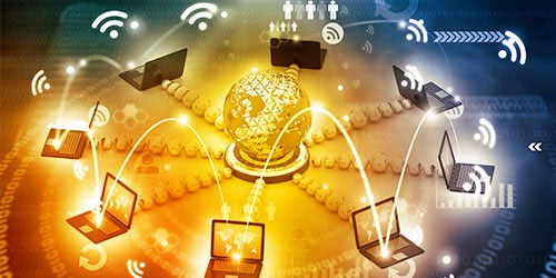 Un système de télécommunications optimisé pour une entreprise performante