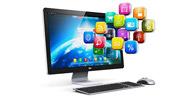 De quelle manière les logiciels informatiques sont-ils bénéfiques à l'entreprise?