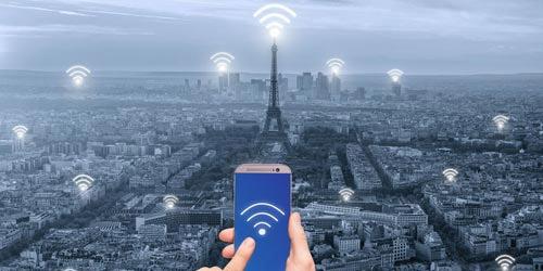 Entreprises, particuliers : sécurisez votre Wifi