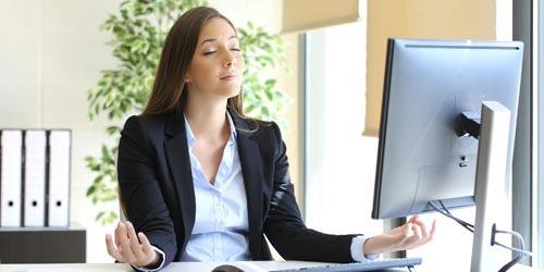 Le bien-être au travail grâce à l'IT