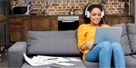 Synoméga peut vous aider dans la mise en place du travail à distance : le télétravail